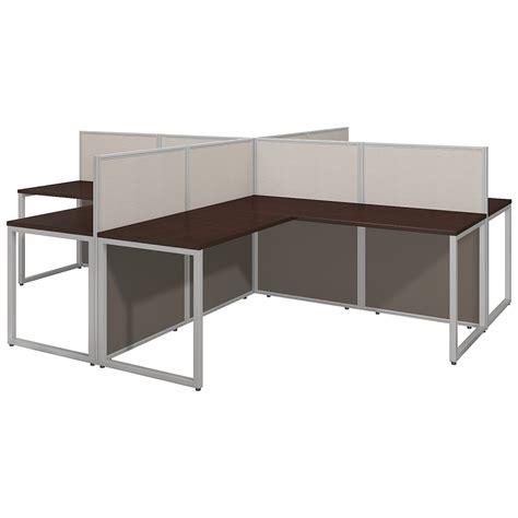 Ez Furniture by 60x60 L Shaped Collaborative Furniture Desks