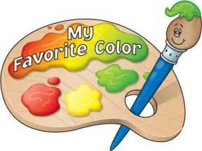 favorite color about us