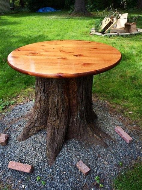 tree stump bench ideas best 10 tree stump furniture ideas on pinterest