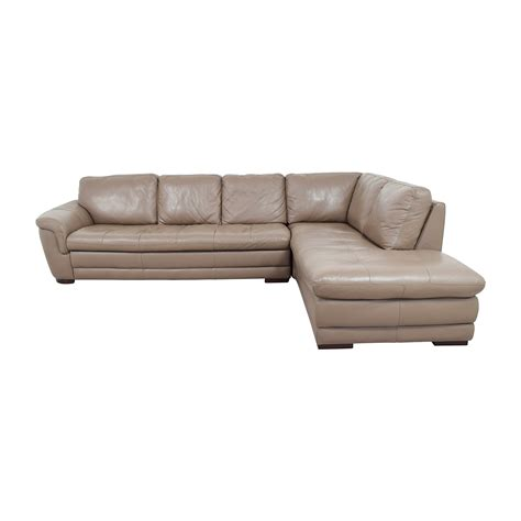 cindy crawford bailey microfiber chaise sofa 70 off cindy crawford home cindy crawford bailey