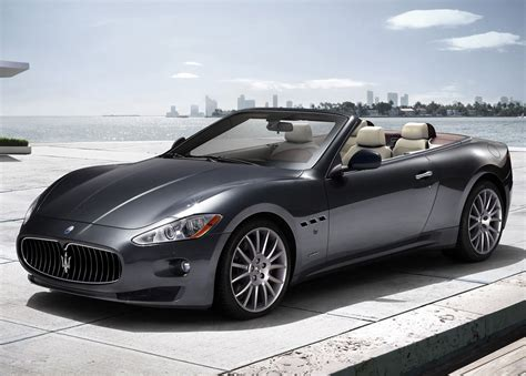 maserati luxury top luxury cars luxury cars 2011 maserati gran cabrio