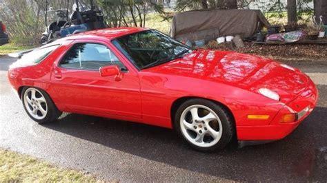 porsche 928 supercharger murf supercharged 1988 porsche 928 s4 5 speed bring a