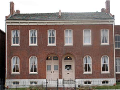 scott joplin house scott joplin residence national historic landmark