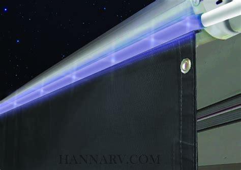 rv awning lights for sale valterra a30 0750 awning drape solar light kit hanna