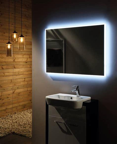 spiegelle led spiegel infinity 90 cm met led verlichting tiel