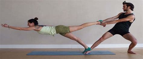 For Two by Beginner Poses 2 Proyog
