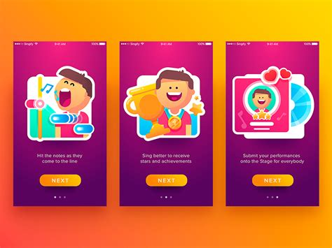 tutorial design flat flat design history benefits and practice tubik studio