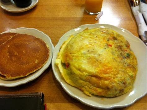 the original house of pancakes pancake house omelet picture of the original pancake house savannah tripadvisor