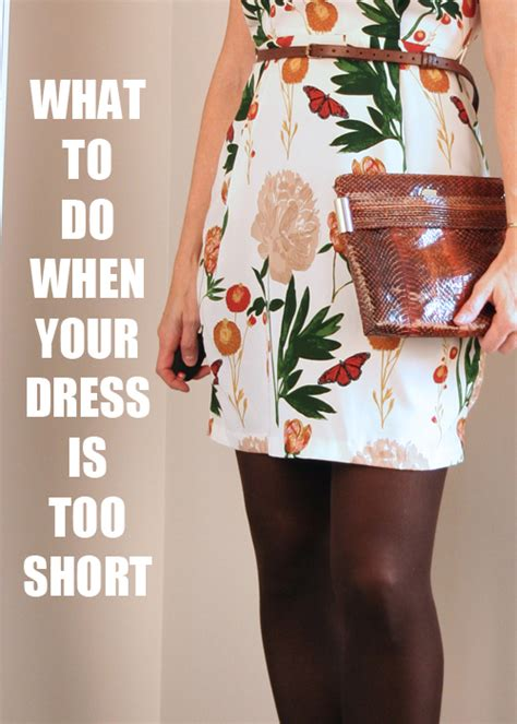 what to war for summer if you are over 50 on pinterest help my dress is too short suzanne carillo