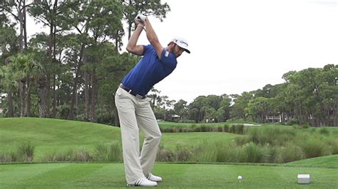 perfect golf swing video create perfect golf swing like pga pro