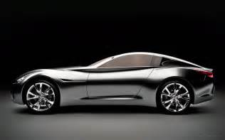 Who Makes Infinity Cars 2009 Infiniti Essence Concept 4 Wallpapers Hd Wallpapers