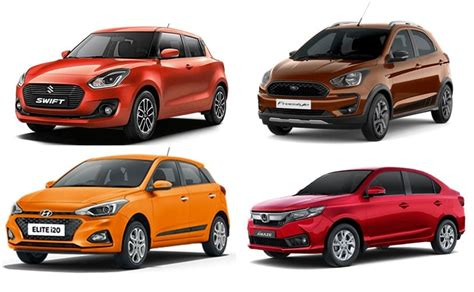 Compare Cars India by 10 Best Cars In India Rs 8 Lakh In India 2019