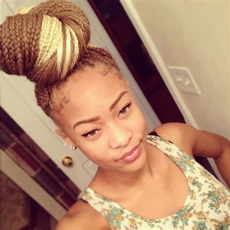 blonde poetic justice braids 23 best images about braids natural hairstyles on