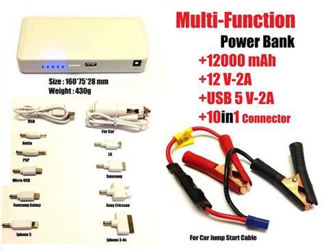 Multi Function Car Jump Starter A8 Power Bank 13800mah power functions ð ð ñ ñ ñ ñ ðºñ ð ñ â protectormf ru