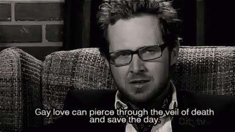 Gay Love Memes - gay ghostfacers gif gay ghostfacers supernatural discover share gifs