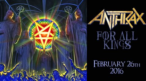 for all anthrax for all artwork official trailer