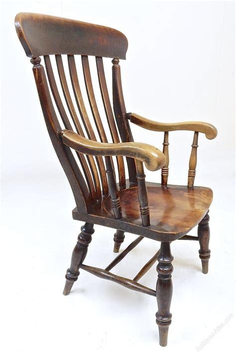 windsor armchair windsor slatback armchair antiques atlas