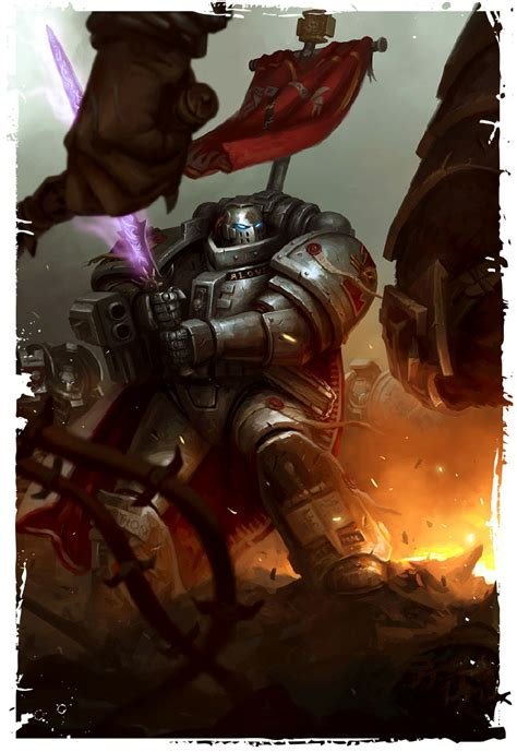 warden of the blade castellan crowe books garran crowe warhammer 40k wiki space marines chaos