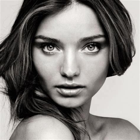 victorias secret faces the many faces of miranda kerr fashion galleries telegraph