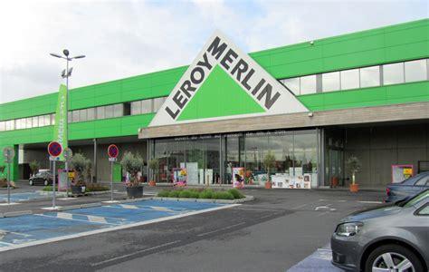 Stores Terrasse Leroy Merlin