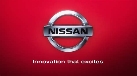 nissan innovation that excites logo s day nissan nv200 cer from dinkum