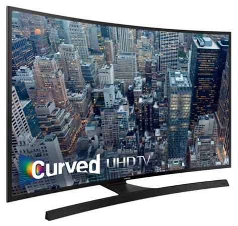 Samsung 65 Curved Tv by Samsung 65 Quot Curved Un65ju670d Led Tv 4k Uhd 120cmr Wifi Smarthub 887276035253 Ebay