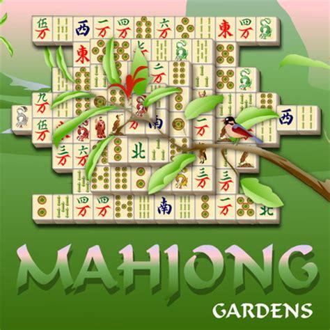 Mahjong Gardens by сады маджонга играть онлайн бесплатно без регистрации во