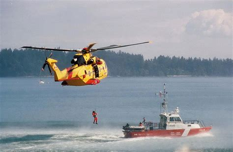 Search Canada List Of Equipment Of The Canadian Coast Guard