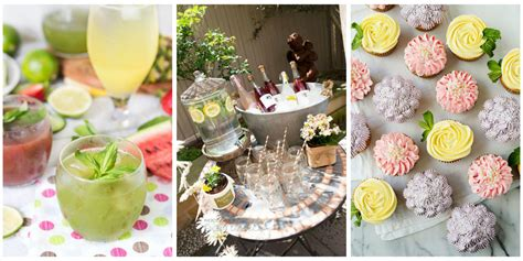 garden tea ideas 14 garden tea decorations ideas