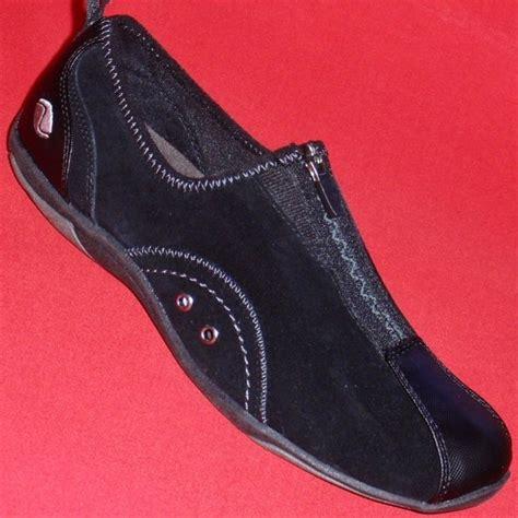 dr scholls sport shoes new s sport prospect 2 black dr scholl s