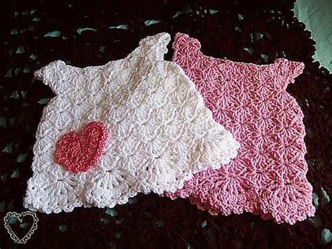 Crochet Pattern Little White Dress | free pattern friday 7 free crochet patterns on craftsy