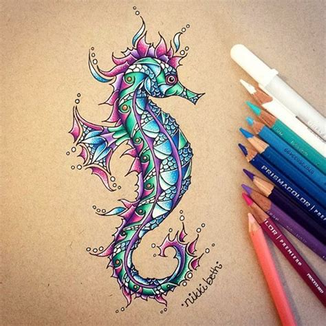 colorful things to draw 40 color pencil drawings to you cooing with