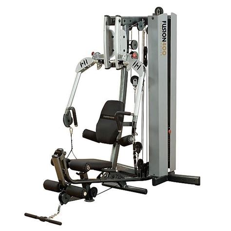 solid fusion 400 personal trainer solid home