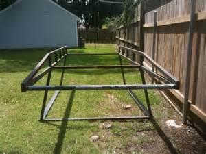 Truck Pipe Rack by Truck Pipe Rack Louisiana Sportsman Classifieds La