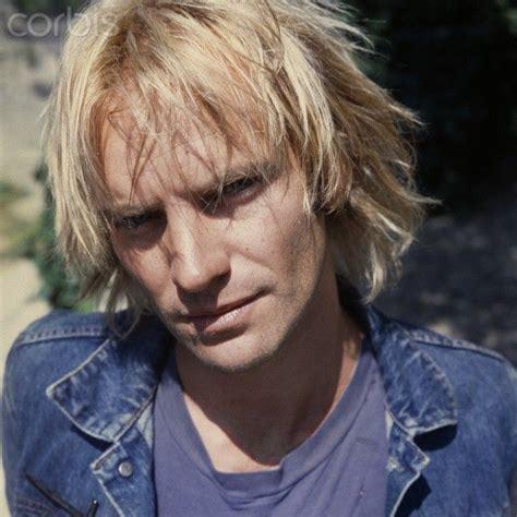 british singer orange hair male 679 best sting images on pinterest police legends and