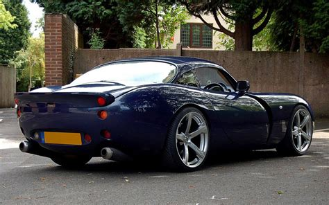 Tvr Tuscan Specs 2002 Tvr Tuscan S Specifications Photo Price