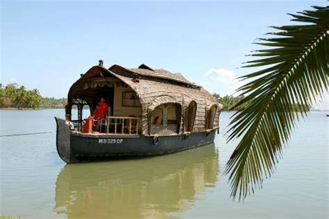 boat house udupi house boat in the back waters of hoode 8 kms from the