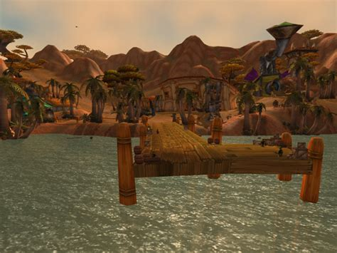 wow boat to ratchet barrens wowwiki your guide to the world of warcraft