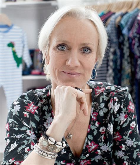 Blouse Age613 jojo maman b 233 b 233 founder tenison on finding inspiration in hospital after a crash daily