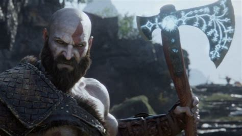 god of war 4 film complet god of war ps4 early players claim main story takes 19