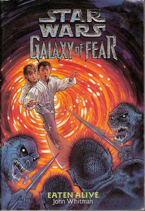 libro star of fear star el terror en el universo star wars se hizo posible