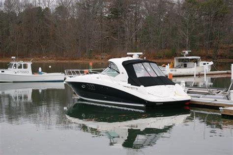 boat sales freeport maine sea ray 390 boats for sale in freeport maine