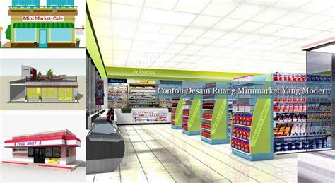 desain layout minimarket desain minimarket creo house