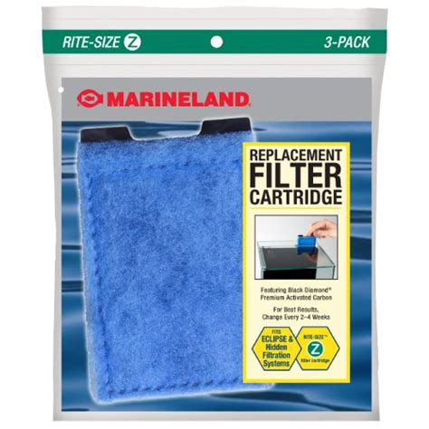 marineland rite size cartridge z 3 pack hardware plumbing