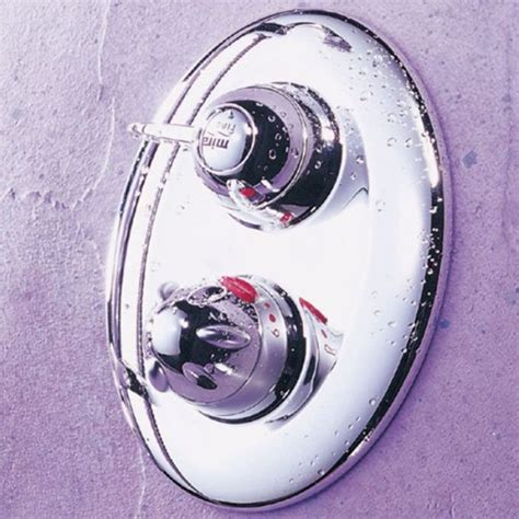 Mira Fino Shower by Mira Fino Gt Concealed Thermostatic Shower Valve Only