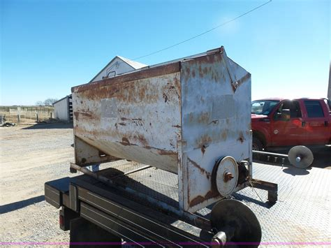Used Feeders Used Construction Agricultural Equip Trucks Trailers