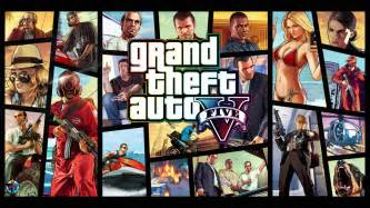 t 233 l 233 charger grand theft auto 5 gta 5 complet pc