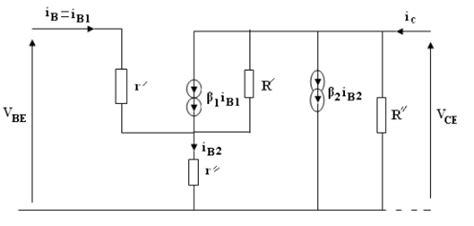 le transistor darlington transistor darlington montage 28 images electronique realisations interfaces logique 001