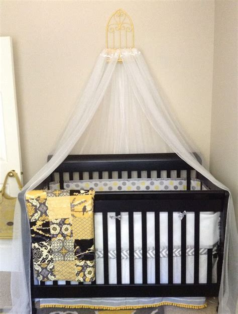 Diy Canopy Crib by 17 Best Images About Baby On Baby Food