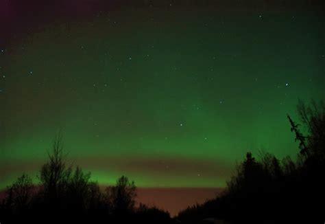 what causes northern lights alaska two auroras alaska photos alaska photo borealis